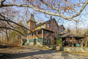 """81 Glendale Road, Ossining, listed at $1,939,000, is one of the homes being shown during """"Day  of the Open Door,"""" Sunday, July 19, 2015, from 1 pm to 4 pm. Listing agent: Bill Primavera,  William Raveis Real Estate, 914-522-2076."""